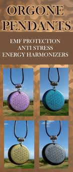 orgone energy pendants fix the world