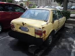 CC Capsule: 1980 Toyota Corolla Tercel – A Definitive CC