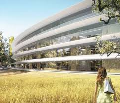 cupertino apple office. apple campus 2 by foster partners cupertino office