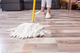 avoid using any abrasive or acidic cleaners on your laminate flooring these harsh chemicals can cause streaking scratching or a buildup of dull over