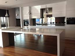 Splashback For White Kitchens 17 Best Images About Kitchen On Pinterest Mirror Glass Ash And