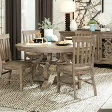 Round Kitchen Dining Table Kanaltinfo