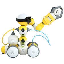 <b>Конструктор</b>-<b>робот</b> в наборе 12+ в 1 <b>Mabot C</b>: Shenzhen Bell ...