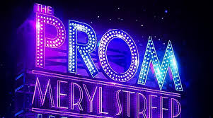 Ryan Murphy's 'The Prom' Finally Has a Netflix Release Date