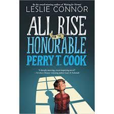 Books — Leslie Connor, Author