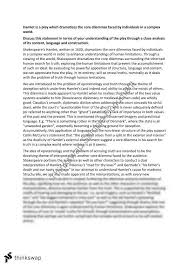 hamlet analytical essays essay about analysis of shakespeares hamlet 774 words bartleby