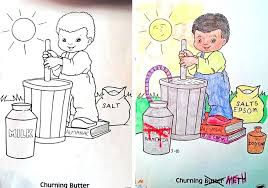 toddler coloring book also coloring book corruptions see what happens when s do for frame inspiring