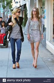 Nicky Hilton High Resolution Stock Photography and Images - Alamy