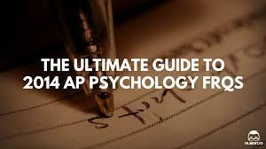 ap psychology essay ap psych pdf ap psychology self taught at  ap psychology essay rubric ap psychology essay rubric