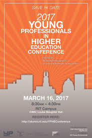 young professionals in higher education conference roccity coalition mark your calendars for the 3rd annual conference of young professionals working in higher education you don t want to miss this fantastic professional