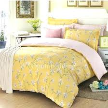 yellow quilt queen yellow bedding sets queen yellow comforter set queen fl comforter sets queen newest