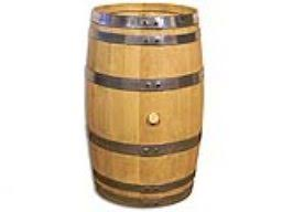 American Oak Wine Barrels