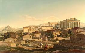 Image result for Η Αθήνα ονομάζεται πρωτεύουσα του ελληνικού κράτους, με διάταγμα της αντιβασιλείας.