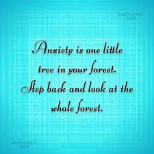 Anxiety Quotes Magnificent Anxiety Quotes And Sayings Images Pictures CoolNSmart