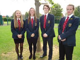 """Shipston High on Twitter: """"Congratulations to Charlie Thomas, Abi Holloway,  Dan Packer and Genevieve Dillon-Godfray our new senior prefects!… """""""