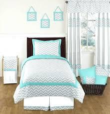 grey chevron bedding grey chevron bedding turquoise gray chevron bedding by sweet designs twin bedding grey
