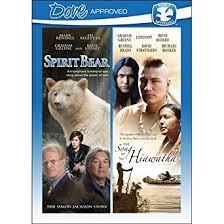 com spirit bear the simon jackson story the song of  spirit bear the simon jackson story the song of hiawatha