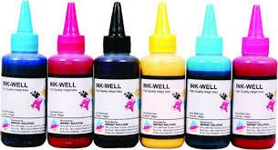 Epson l1800 borderless a3 photo printer. Sublimation Inks Sublimation Inks For Epson L1800 L805 T60 L130 L220 L1300 L800 L810 Manufacturer From Mumbai