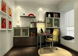 SmallSpace Home Offices Storage U0026 DecorSmall Home Office Room Design