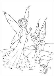 Download free printable coloring pages for kids.print out free writing practice worksheets for preschoolers. Kids N Fun Com Coloring Page Tinkerbell Tinkerbell