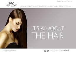 Karalee Hair Design Miss Stevie Hair Studio Competitors Revenue And Employees
