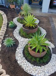 Rock Garden Plans Designs Genius Low Maintenance Rock Garden Design Ideas For
