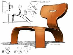 Industrial Industrial Design Sketches Chair Design Chair Sketch Risd