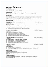 Good Resume Examples For Jobs Free Sample Latest Resumes