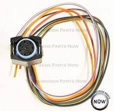 dodge transmission connector repair end 42re 44re46re 47re 48re 8  at Repairing Damaged External Wiring Harness On 2004 Gmc Allison Transmission