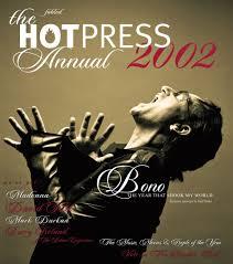 High Flying Words Hot Press meets U2 Music Interview Hot Press
