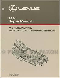 1992 lexus sc 400 wiring diagram manual original 1992 1993 lexus ls400 and sc400 automatic transmission repair manual original