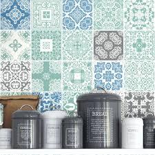 kitchen backsplash tile stickers wall tiles for self adhesive tin tiles for kitchen backsplash talavera