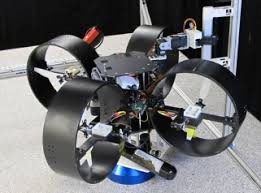 Mechanical Engineering Robots Gripper Developed In Roam Lab Tested On Nasa Astrobee Robot