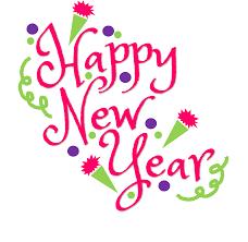 happy new year clipart.  Happy Happy New Year Clipart Intended Happy New Year Clipart O