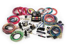 street rod wiring kits solidfonts gm fuel injection wiring harness stand alone ls1 lt1 ls6