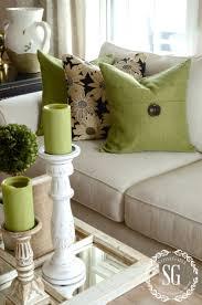 Interior Design White Living Room 17 Best Ideas About Green Living Room Sofas On Pinterest Green