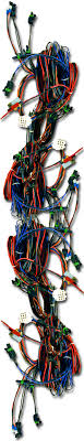 boat wiring color standards boat wiring easy to install ezacdc wire color standards at Wiring Color Standards