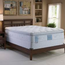 stearns and foster pillow top. Stearns \u0026 Foster Delinda Plush Euro Pillowtop Queen Mattress ONLY And Pillow Top R