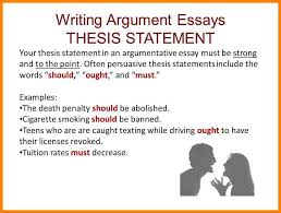 thesis for argumentative essay examples data analysis essays  thesis statements examples for argumentative essays academic thesis statements examples thesis for argumentative essay examples
