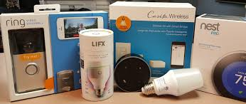 we are a one stop for your lighting technology as well we have technicians on staff with extensive knowledge of smart home technology and work with