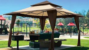 top 10 best outdoor canopy gazebos in the world