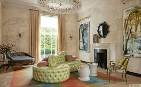 Beautiful Curtain Ideas For Living Room In Interior Design For