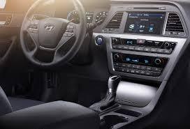 2017 Sonata Hybrid | Overview | Hyundai event
