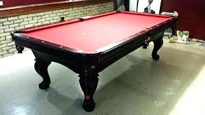 pool table weight. Slate Pool Table Weight How Much Does A Weigh 8 .