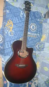 Jual Gitar Yamaha Apx 500ii Di Lapak Anggih Giovani Anggihgiovani