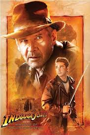 indiana jones and the kingdom of the crystal skull. Unique Crystal Poster INDIANA JONES  Kingdom Of The Crystal Skull  In Indiana Jones And The Kingdom Of Crystal Skull K