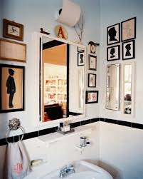 Framed Art Bathroom Bathroom Art Photos Design Ideas Remodel And Decor Lonny