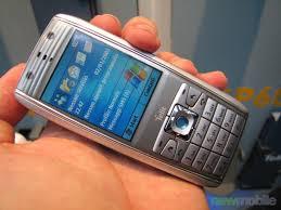 Telit SP600 phone photo gallery ...