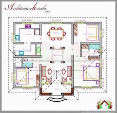1000 Sq Ft House Plans 3 Bedroom Inspirational 2 Bedroom House Plans In  Kerala Modern House Plans Perfect 81