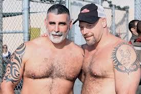 Gay bear bars nyc